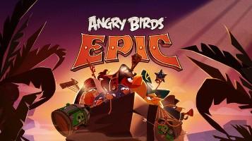Angry Birds Epic Trucos, consejos, guias y videos