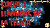 Cueva 2 Angry Birds Epic Llanuras de la Lluvia Español - Cave 2 Rain Plateaus