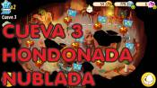 Cueva 3 Angry Birds Epic Hondonada Nublada Español - Cave 3 Misty Hollow GamePlay