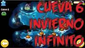Cueva 6 Angry Birds Epic Invierno Infinito Español - Cave 6 Endless Winter - Angry Birds Epic Trucos, consejos, guias y videos
