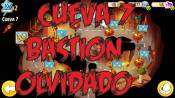 Cueva 7 Angry Birds Epic Bastion Olvidado Español - Cave 7 Forgotten Bastion - Angry Birds Epic Trucos, consejos, guias y videos