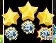 Recompensa Oincs monedas plateadas mazmorra diaria Angry Birds Epic