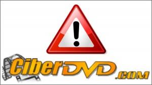 CiberDVD com. Timo del movil dentro. Cuidado