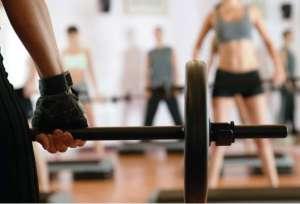 Como adelgazar Entrenamiento con pesas + cardio
