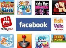 Como bloquear invitaciones de juegos en Facebook