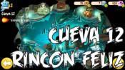Cueva 12 Rincon Feliz - Cave 12 - Boss CazaHuesos No-Muerto