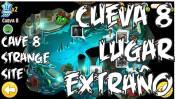 Cueva 8 Angry Birds Epic Lugar Extraño Español - Cave 8 Strange Site - GamePlay - Angry Birds Epic Trucos, consejos, guias y videos