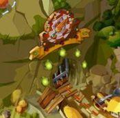 Angry Bird Epic Cueva de las cronicas