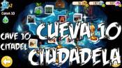 Cueva10 Ciudadela - Cave 10 Citadel - Boss Caballero de la luz
