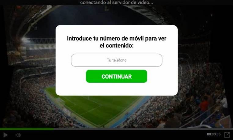 Ver futbol online gratis timo movil