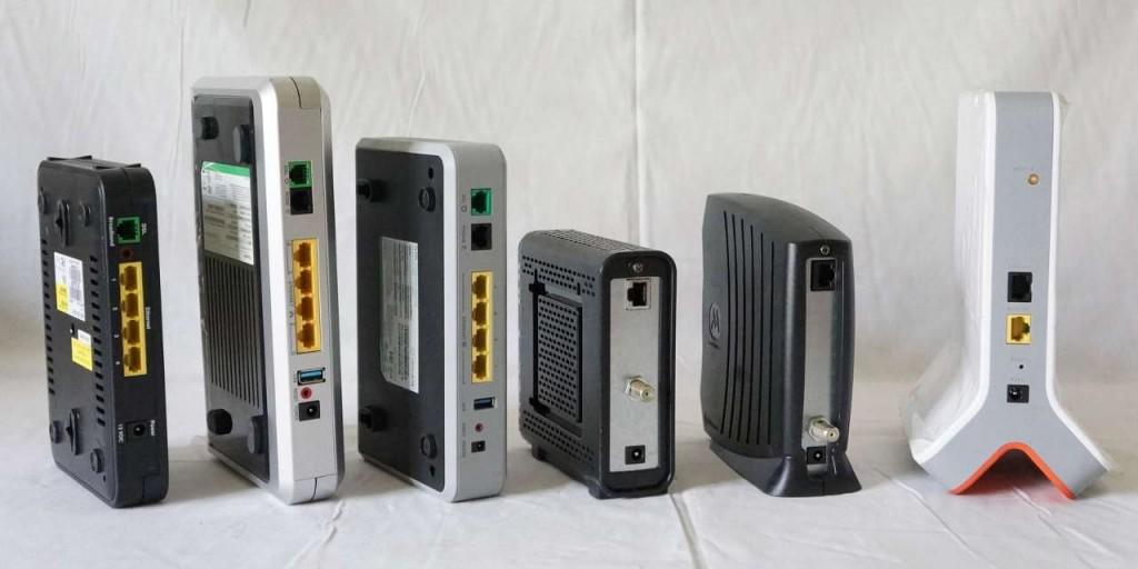 contraseña router fabrica