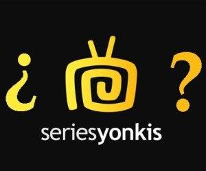 Como ver series en series yonkis. Cuidado Doble dominio logo