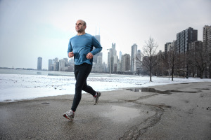 Entrenamiento para adelgazar running