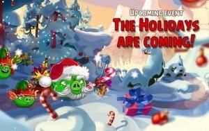 Evento 6 - Angry Birds Epic - Llegan las vacaciones - Mision epica_enemigos
