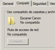 compartir carpetas en windows 7 problema sm