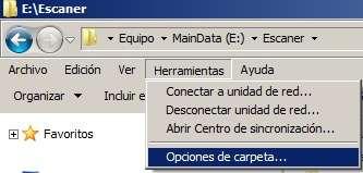 compartir carpetas en windows 7 solucion paso 1