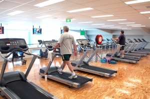 entrenamiento para adelgazar perder barriga